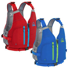 Palm Meander Buoyancy Aid/ PFD Ideal for Canoe / Kayak / Watersports