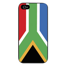 SOUTH AFRICA FLAG MOBILE iPHONE CASE - iPhone Cases / Cover 4/4S, 5/5S, 6/6 Plus