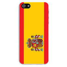 SPANISH /SPAIN FLAG MOBILE iPHONE CASE - iPhone Cases/Cover 4/4S, 5/5S, 6/6 Plus
