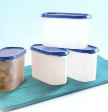 Tupperware MM Oval Fridge n Dry storage containers - Oval shaped