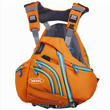 Yak Greenburg 70N Buoyancy Aid Ideal for Canoe / Kayak / Watersports
