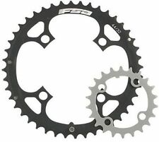 FSA 4 Bolt 9 / 10 Speed Alloy Chainring 104mm Front Sprocket fits Sram Shimano