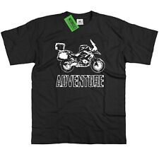 BMW GS1200 Adventure T Shirt R1200GS RT 1200 GS R