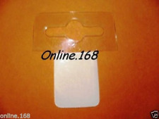Sticky hangers,self adhesive T shape hangers,hang tabs for retail shop display