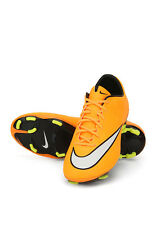 Nike Mercurial Veloce Ii Fg Orange Football Shoe MRP 7995 -CLEARANCE PRICE 7295