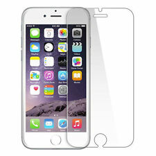 Premium Quality Tempered Glass Screen Protector for Apple iPhone 4 4s 5 5s 6 6+