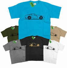 original sketch tvr tuscan british sports car speed 6 t shirt. Black Bedroom Furniture Sets. Home Design Ideas
