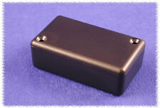 Hammond 1551 Miniature ABS Enclosures Choose Size & Colour UK Stock