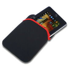 """7 10"""" Inch iPad 2 3 4 Air Mini Tablet Pouch Sleeve Soft Case Neoprene Android"""
