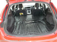 Volvo V60 Estate Rubber Boot Mat Liner Options and Bumper Protector