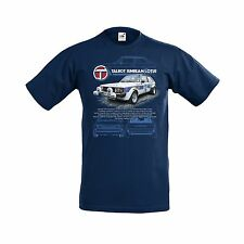 TALBOT SUNBEAM LOTUS RALLY T SHIRT S-3XL BRAND NEW DESIGN