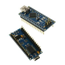 Mini USB Nano V3.0 ATmega328 5V Micro-controller Board For Arduino-compatible F5