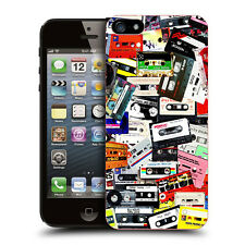 RETRO TAPE CASSETTE PHONE CASE  FITS IPHONE 4 4S 5 5S 5C 6 FREE P&P VHS TDK