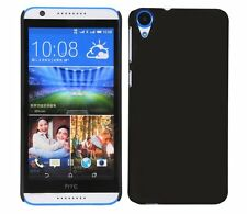 Ultra Thin Rubberized Matte Hard Case Back Cover for HTC Desire 820