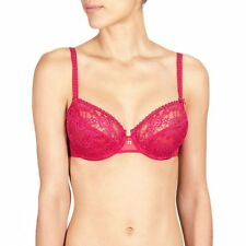 Barbara Paris Seville Rose Amour Pink Passion Full Cup Bra