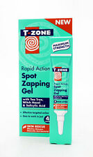 T-ZONE SPOT ZAPPING GEL - RAPID ACTION WORKS IN 4 HOURS - MAXIMUM STRENGTH