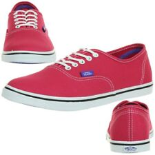 VANS Classic Authentic Lo Pro Sneaker Skater pink W7NFKA