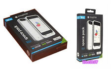 Original mophie space pack 16GB/32GB Memory Battery Case for iphone5/5s -W/B