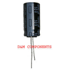 1800uF 10V Low ESR Electrolytic Capacitors 105'C Panasonic, Pack of  2,5 or 10