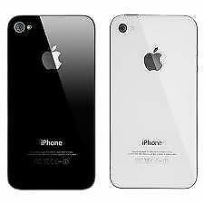 New Battery back door cover For Apple iphone 4/4S