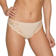 Prima Donna Madison Caffe Latte Skin Nude Brief - Various Sizes