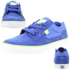 DC Shoes Tonik Skater Sneaker men's Shoes blue