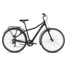 Bici da Trekking Orbea Comfort 28 30 Entrance Equipped