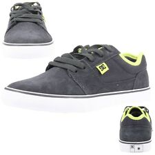 DC Shoes Tonik S Skater Sneaker men'S Shoes grey