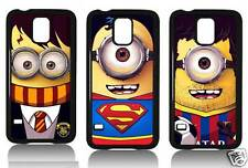 MINIONS MINION DESPICABLE ME SAMSUNG S3 S4 S5 MINI COVER CASE CARCASA FUNDA