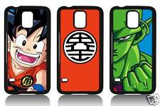DRAGONBALL DRAGON BALL Z DBZ GOKU SAMSUNG S3 S4 S5 MINI COVER CASE CARCASA FUNDA