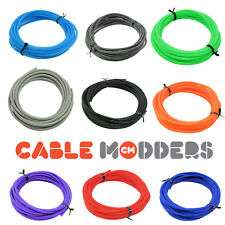 Cable Modders U-HD Expandable Braid Sleeving - 11 Colours - All Sizes