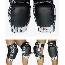 Sports Adult Men Women Skate Skateboard Skating Knee Elbow Pads Safety Guard Set