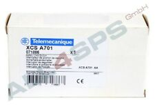 TELEMECANIQUE XCS-A701 SAFETY INTERLOCK SWITCH XCSA701 OVP