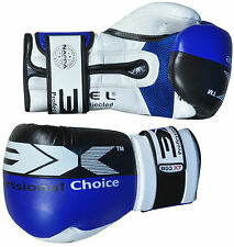 3XSports Boxing Gloves Fight Punch Bag MMA Muay Thai Kick Boxing Grappling Mitts