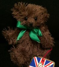 Mohair Collectors Bear by Bedford Bears England 6