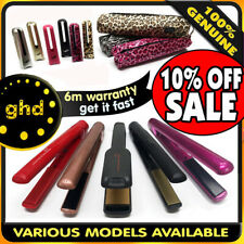 GHD HAIR STRAIGHTENERS SET INC GHD STYLER GIFT SET inc. BAG, IRON GUARD & MAT