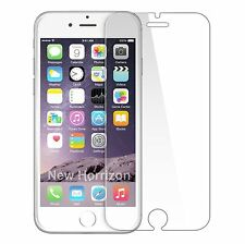 GENUINE TEMPERED GLASS FILM SCREEN PROTECTOR Cover Film for iPhone 4s 5s 6s Plus
