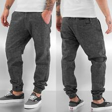 Rocawear Herren Chino Non Denim Jogger Fit