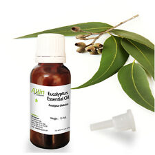 Allin Exporters Eucalyptus Oil - 100% Pure , Natural & Undiluted