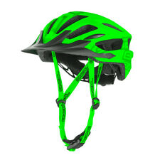 O'Neal Q RL All Mountain Enduro MTB Helm grün 2018 Oneal