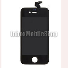 New LCD Display Touch Screen Digitizer Assembly with Frame for Apple Iphone 4