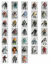G.I Joe Toy Figures  Vintage and Modern