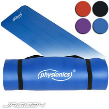 FITNESS YOGA TAPPETINO GOMMA TAPPETINO FITNESS TAPPETINO YOGA PALESTRA 1.5