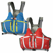 Peak UK Explorer Zip Buoyancy Aid / BA / PFD Ideal for Canoe Kayak Sea Touring