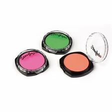 Stargazer UV Glow Eyeshadow Pressed Powder Various Bright Neon Colours 3.5g