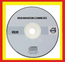 VOLVO cleaning DVD cleaning disc RTI Navigation C30 NEW MY 2007