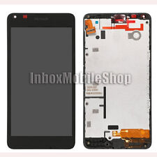 LCD Display Touch Screen Digitizer Assembly with Frame Nokia Microsoft Lumia 640