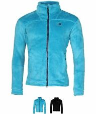 OCCASIONE Karrimor Alpine Fleece Jacket Mens Black