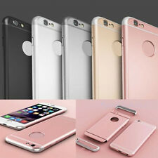 Shockproof Ultra Slim Case Cover Caso Custodia bumper per Apple iPhone 7 6s Plus