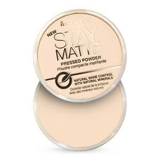 RIMMEL STAY MATTE PRESSED POWDER LONG LASTING 14g CHOOSE YOUR SHADE